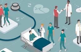 Sự gia tăng toàn cầu của các bệnh nhân COVID-19 trên bệnh nền mãn tính