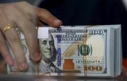 Thâm hụt ngân sách Mỹ chạm kỷ lục 3,13 nghìn tỷ USD
