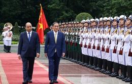 Việt Nam: Trọng tâm trong chính sách kinh tế của Thủ tướng Nhật Bản