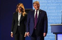 Ông Trump mắc COVID-19, vòng tranh luận thứ hai Donald Trump - Biden liệu có bị hoãn?