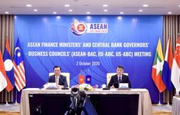 Thúc đẩy tài chính bền vững trong khu vực ASEAN