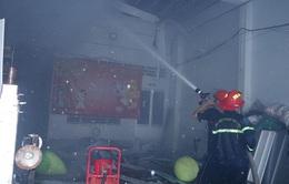 9 tháng, số vụ cháy do chập điện chiếm gần 67% tổng số vụ cháy