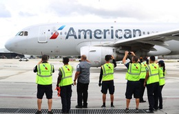 Ngành hàng không Mỹ sa thải hàng chục nghìn lao động vì COVID-19