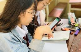 Giải pháp nào để đảm bảo kết quả thi online khi mất kết nối?