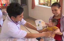 Hà Tĩnh: 98% số xã đạt chuẩn về y tế