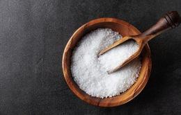 [INFOGRAPHIC] Hậu quả khi ăn quá nhiều muối