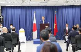 ĐH Việt Nhật là biểu tượng cho sự hợp tác Nhật Bản - ASEAN trong đào tạo nguồn nhân lực toàn cầu