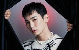 Key (SHINee) tung bộ ảnh cực ngầu hậu xuất ngũ