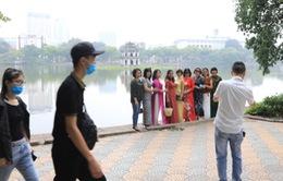 Cần thắt chặt quy định đeo khẩu trang tại các tỉnh thành đông dân cư