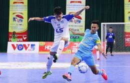 Giải Futsal VĐQG 2020: Thái Sơn Nam vô địch, Savinest Sanatech Khánh Hòa xếp hạng 3 sau lượt trận cuối