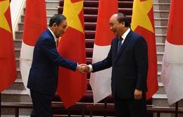 ASEAN là trọng tâm trong chính sách kinh tế của Nhật Bản