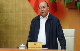 Thủ tướng Nguyễn Xuân Phúc gửi thư động viên các cán bộ, chiến sĩ Quân đội nhân dân Việt Nam