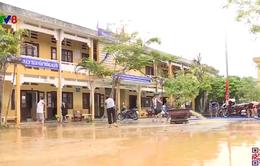 Thừa Thiên - Huế sẵn sàng phương án dạy học sau lũ