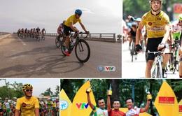 Nhìn lại lịch sử giải xe đạp VTV Cúp Tôn Hoa Sen: Điểm mặt anh hào những tay đua xuất sắc