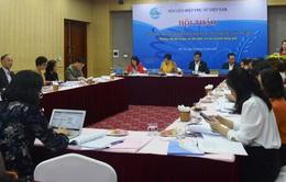 Hội Liên hiệp Phụ nữ Việt Nam góp ý dự thảo Văn kiện Đại hội XIII