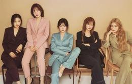 Red Velvet rút khỏi Lễ hội Văn hóa Hàn Quốc sau scandal của Irene