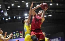 VBA 2020 - game 9: Chiến thắng dễ dàng cho Saigon Heat