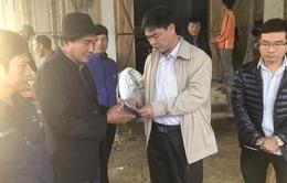 Tìm thấy thêm thi thể 3 người mất tích khi đi rừng ở Quảng Bình