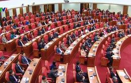 Nâng cao vai trò lãnh đạo của Đảng tại các cơ quan Trung ương