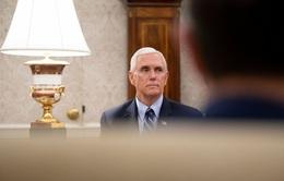 Văn phòng Phó tổng thống Mỹ có nguy cơ thành cụm dịch COVID-19