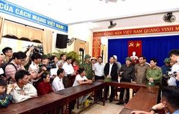 Phó Thủ tướng Trịnh Đình Dũng: Khẩn trương sơ tán người dân ở khu vực ven biển, thấp trũng