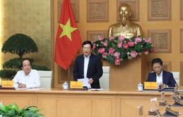 Phó Thủ tướng Phạm Bình Minh: Phấn đấu hoàn thành tốt vai trò Chủ tịch ASEAN