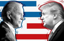 Cuộc bầu cử năm 2020 đắt đỏ nhất lịch sử Mỹ