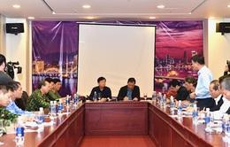 Phó Thủ tướng Trịnh Đình Dũng chỉ đạo quyết liệt ứng phó bão số 9