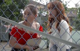 Trói buộc yêu thương - Tập 18: Rình trước cổng, Dung - Thanh tận mắt thấy bà Lan ở nhà ông Phong