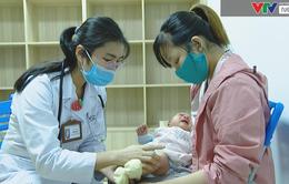 Phát hiện sớm bệnh lý vàng da ở trẻ sau sinh
