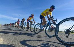 Chặng 7 Giải xe đạp VTV Cúp Tôn Hoa Sen 2020: Quảng Ngãi – Bình Định (150 Km)