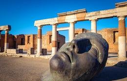 """Câu chuyện kỳ bí xung quanh """"đồ vật bị ám"""" ở tàn tích Pompeii, Italy"""
