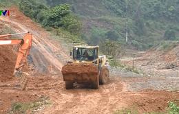 Quảng Trị huy động mọi nguồn lực khắc phục giao thông để cứu trợ vùng bị cô lập