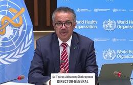 WHO hối thúc các nước tăng cường biện pháp phòng chống dịch COVID-19