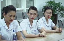 Lửa ấm - Tập 3: Bệnh nhân đột ngột tử vong, Thủy và ê-kíp trực bị đình chỉ công tác