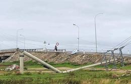 Bộ Xây dựng yêu cầu rà soát chất lượng cột điện