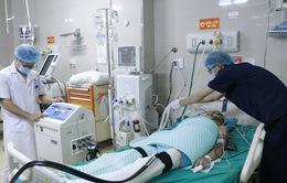 Hạ thân nhiệt chỉ huy cứu bệnh nhân đột quỵ não nguy kịch