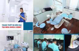 Cấy ghép Implant công nghệ Pháp cùng Tiến sĩ - Bác sĩ Nguyễn Hiếu Tùng