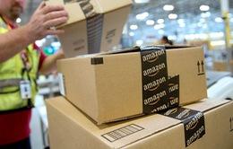 Doanh thu của Amazon tăng trưởng bùng nổ nhờ COVID-19
