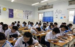 Kiểm tra, đánh giá giữa kỳ qua hệ thống Trường học thông minh 789.vn