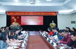 Đẩy mạnh tuyên truyền Dự thảo văn kiện Đại hội XIII của Đảng