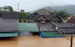 Chính phủ hỗ trợ người dân bị sập, đổ nhà do thiên tai tối đa 40 triệu đồng/hộ