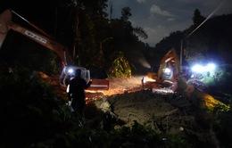 """Sạt lở đất ở Quảng Nam: """"Nước lũ ầm ầm đổ xuống, dân làng chạy không kịp"""""""