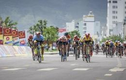 Chặng 8 Giải xe đạp VTV Cúp Tôn Hoa Sen 2020: Đua vòng quanh đường Nguyễn Tất Thành, TP Quy Nhơn (8h00 ngày 1/11 trực tiếp trên VTV6, ứng dụng VTV Sports)