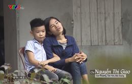 Điều ước thứ 7: Cô gái tật nguyền và tình yêu lớn dành cho cháu trai