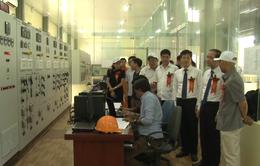 Đóng điện nhà máy thủy điện Pá Hu
