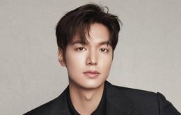 Lee Min Ho - Nghệ sĩ Hàn đầu tiên đạt 20 triệu theo dõi trên MXH