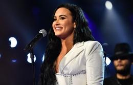 Demi Lovato nhẹ nhõm hậu hủy hôn