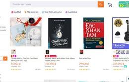 Bị First News khởi kiện, Lazada.vn gỡ 8 gian hàng bán sách lậu