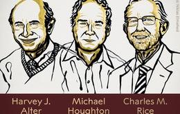 Nobel Y học 2020 vinh danh nghiên cứu về virus viêm gan C